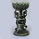 preiswerte Dekorative Kissen-Laudhaus / Rustikal Eisen Kerzenhalters Kandelaber 1pc, Kerze / Kerzenhalter