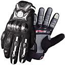 preiswerte Ölgemälde-Scoyco Vollfinger Herrn Motorrad-Handschuhe Kohlefaser Touchscreen / Wasserdicht / Stoßfest