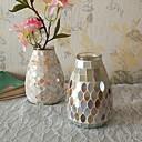 abordables Adhesivos de Pared-Flores Artificiales 0 Rama Clásico Moderno / Contemporáneo / Europeo Florero Flor de Mesa