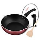 cheap Kitchen Appliances-Kitchen Tools Metal Heatproof / Baking Tool Pot Cooking Utensils / Kitchen 1pc