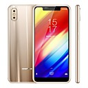 "abordables Perchas para Albornoz-HOMTOM H10 5.85 pulgada "" Smartphone 4G (4GB + 64MB 2 mp / 16 mp MediaTek MT6750T 3500 mAh mAh) / Doble cámara"