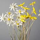 tanie Sztuczny kwiat-Sztuczne Kwiaty 12 Gałąź Klasyczny Nowoczesny / minimalistyczny styl Wieczne kwiaty Bukiety na stół
