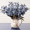 ieftine Flori Artificiale-Flori artificiale 1 ramură Clasic Stilat Orhidee Față de masă flori