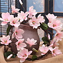 ieftine Flor Artificiales-Flori artificiale 1 ramură Clasic Rustic Orhidee Flori Perete