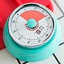 baratos Ferramentas de Medição-Utensílios de cozinha PP Simples / Medidores Temporizador de Ovo Uso Diário 1pç
