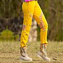 tanie Koszulki turystyczne-Damskie Spodnie turystyczne Na wolnym powietrzu Lekki, Szybkie wysychanie, Oddychalność Jesień, Lato Spandeks Spodnie Piesze wycieczki Ćwiczenia na zewnątrz L XL XXL / Średnio elastyczny