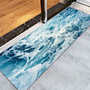 cheap Rugs-Doormats Modern Polyster, Rectangle Superior Quality Rug