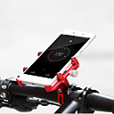 cheap Bike Lights & Reflectors-Bike Phone Mount Portable, Easy to Install, Anti-Shock Cycling / Bike Aluminium Alloy Blue / Pink / Black / Red