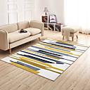 זול שטיחים-שטח שטיחים מודרני polyster, מלבני איכות מעולה שָׁטִיחַ / החלקה ללא