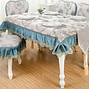 cheap Table Runners-Contemporary Cotton Square Table Cloth Floral Table Decorations 1 pcs