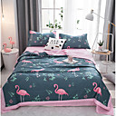 cheap Duvet Covers-Comfortable - 1pc Bedspread Summer Polyester Cartoon