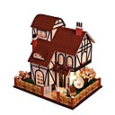 cheap Puppets-Dollhouse Lovely Exquisite Romance Contemporary Pieces Kid's Adults' Girls' Toy Gift