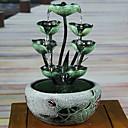 preiswerte Dekorative Objekte-1pc Harz Europäischer Stil für Haus Dekoration, Hausdekorationen Geschenke