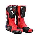 ieftine Mănuși de Motociclist-RidingTribe Motocicleta de protecție pentru Cizme de Echitație Pentru bărbați Piele / PVC (PVH) Rezistent la uzură / Protecţie / Pro