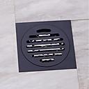 זול ניקוז-ניקוז עיצוב חדש מודרני פליז 1pc - חדר אמבטיה לנקז רכוב ריצפתי