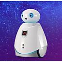 זול רובוטים-RC רובוט Abilix לימודים וחינוך / רובוטים ביתיים ואישיים בלותוט' / WIFI פלסטיק ומתכת / ABS שִׁירָה / ריקוד / כיבוי / הפעלה אוטומטי IOS / Android
