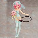 billige Anime actionfigurer-Anime Action Figurer Inspirert av Cosplay Cosplay PVC 23 cm CM Modell Leker Dukke Herre / Dame