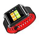baratos Relógio Esportivo-BoZhuo G8 Pulseira inteligente Android iOS Bluetooth Esportivo Impermeável Monitor de Batimento Cardíaco Medição de Pressão Sanguínea Podômetro Aviso de Chamada Monitor de Sono Lembrete sedentária