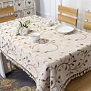 tanie Obrusy-Współczesny Włókniny / Bawełna Kwadrat Obrusy Geometryczny Dekoracje stołowe 1 pcs