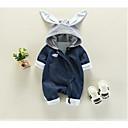 ieftine Set Îmbrăcăminte Băieți Bebeluși-Bebelus Băieți Mată Manșon Lung O - piesă