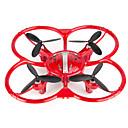 tanie Quadrocoptery RC i inne  zabawki latające-RC Dron IDEA3 RTF 6-kanałowy Oś 6 2,4G 720P Zdalnie sterowany quadrocopter FPV / Powrót Po  Naciśnięciu Jednego Przycisku / Tryb Healsess Zdalnie Sterowany Quadrocopter / Aparatura Sterująca / 1