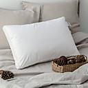 tanie Poduszki-wygodna-wysokiej jakości poduszka na łóżko wygodna / nowy design poduszka puchowa / piórka bawełniana