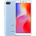 "billige Mobiltelefoner-Xiaomi Redmi 6A Global Version 5.45 tommers "" 4G smarttelefon (3GB + 32GB 13 mp MTK Helio A22 3000 mAh mAh)"