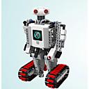 preiswerte Audio & Video-RC Roboter Abilix Lernen & Bildung Bluetooth Kunststoff und Metall / PP (Polypropylen) Fernbedienung / Bastelmaterial / Android IOS / Android