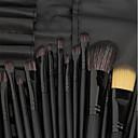 billige Sminkebørstesett-32pcs Makeup børster Profesjonell Rougebørste / Øyenskyggebørste / Leppebørste Full Dekning Plast