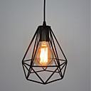 tanie Żyrandole-CXYlight Mini Lampy widzące Downlight Malowane wykończenia Metal Styl MIni 110-120V / 220-240V Nie zawiera żarówek / E26 / E27