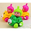 olcso Felhúzható játékok-Felhúzós játék Szeretetreméltő / Szülő-gyermek interakció Bika 1 pcs Darabok Összes Gyerekek Ajándék