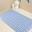رخيصةأون سجاد-1PC الحديث مماسح الحمام PVC خلاق مربع حمام كوول / سهلة التنظيف