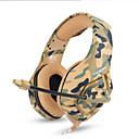 preiswerte LED Glühbirnen-Factory OEM EARBUD Bluetooth 4.2 Kopfhörer Kopfhörer Kunststoff Fahren Kopfhörer Stereo / Mit Mikrofon / Mit Lautstärkeregelung Headset