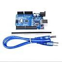 billige Smykke Sæt-høj kvalitet kompatibel uno r3 udvikling bord til arduino atmega328p