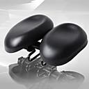 cheap Handlebars & Stems-Bike Saddle / Bike Seat Cycling / Bike PU Leather / ABS / PVC Adjustable / Soft / Extra Wide / Extra Large