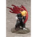 preiswerte Zeichentrick Action-Figuren-Anime Action-Figuren Inspiriert von Fullmetal Alchemist Edward Elric PVC CM Modell Spielzeug Puppe Spielzeug Unisex
