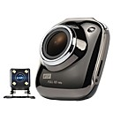 cheap Car DVR-M800+ 720p / 1080p Mini / New Design / Cool Car DVR 170 Degree Wide Angle 5.0 MP CMOS 1.5 inch LCD Dash Cam with Night Vision / Parking Monitoring / Built-in microphone No Car Recorder