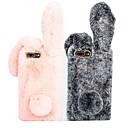 halpa iPhone kotelot-Etui Käyttötarkoitus Apple iPhone XS / iPhone XR / iPhone XS Max Iskunkestävä Takakuori Eläin Kova tekstiili