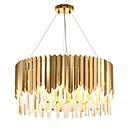 povoljno Lusteri-QIHengZhaoMing 4-Light Lusteri Ambient Light Electroplated Metal 110-120V / 220-240V Meleg fehér