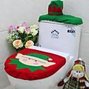 رخيصةأون حقائب الكتف-أدوات تزيين عيد الميلاد المجيد الدنيم مربع حداثة زينة عيد الميلاد