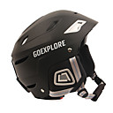 cheap Snowboard, Ski Helmets-Ski Helmet Men's / Women's Snowboarding / Ski Impact Resistant / Thermal / Warm / Adjustable Fit ESP+PC CE EN 1077 / ASTM