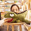 abordables Lupas-Juguetes de ciencia y exploración Dinosaurio Almohada Bonito Juguetes de oficina Niños Elemental Juguet Regalo