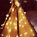 رخيصةأون شرائط الأعراس-أضواء LED PVC زينة الزفاف زفاف / حفل / مساء خلاق / الزفاف / موضوع خمر كل الفصول