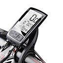 cheap Bike Computers & Electronics-GIYO M4 Bike Computer / Bicycle Computer SPD - Current Speed / Odometer / Tme - Lapsed Time Road Cycling / Cycling / Bike Cycling