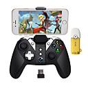ieftine Accesorii Xbox 360-gamesir g4 controler de jocuri wireless pentru Android / iOS, suport forte, bluetooth portabile / cool game controllers abs 1 buc unit