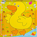 povoljno Pločasti blokovi-Kocke za slaganje Životinje Cool Fin Dječji Sve Djevojčice 1 pcs