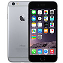 זול IPhone משופצים-Apple iPhone 6 A1586 4.7 אִינְטשׁ 32GB טלפון חכם 4G - משופץ(זהב / כסף / אפור)