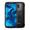 "billiga Smarttelefon-Blackview BV6800 Pro 5.7 tum "" 4G smarttelefon (4GB + 64GB 16 mp MediaTek MT6750T 6580 mAh mAh)"