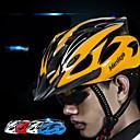 billige Værktøj, Rengøringsmidler & Smøremidler-Voksne Bike Helmet 15 Ventiler EPS, PC Sport Cykling / Cykel / Motorcykel - Sort / Grøn / Bule / Sort / Sort / Gul Herre / Dame