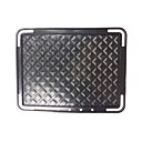 abordables Esterillas de interior para coche-Automotor Alfombra antideslizante Esterillas de interior para coche Para Universal Todos los Años PVC / Vinilo